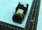 Lytro light field camera internals: lens array
