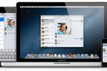 OS X Mountain Lion Messages