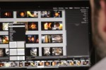 Lightroom 4 photo book creation