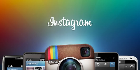 Instagram for Android app