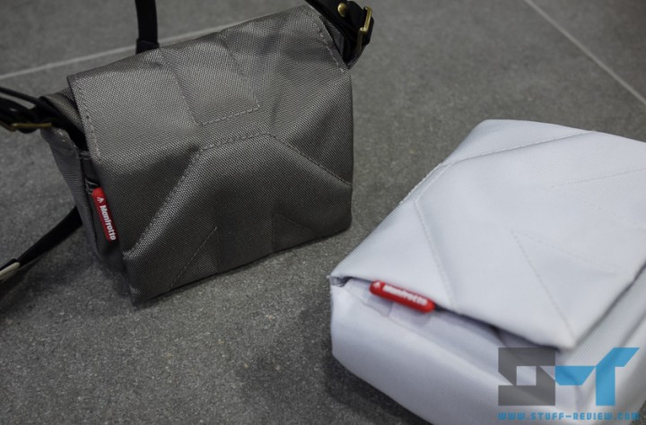 Manfrotto Nano VI and VII camera pouch
