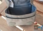 Manfrotto Nano VI camera pouch inside