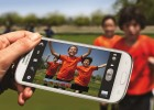 Samsung Galaxy S III camera app