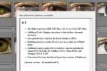 Adobe Lightroom 4.1 update dialogue