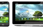 ASUS Padfone 2 smartphone and tablet dock leak